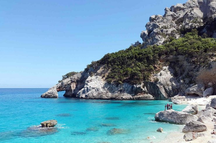 Confidenziale: Sardegna Portobello villa fronte mare  sulla spiaggia