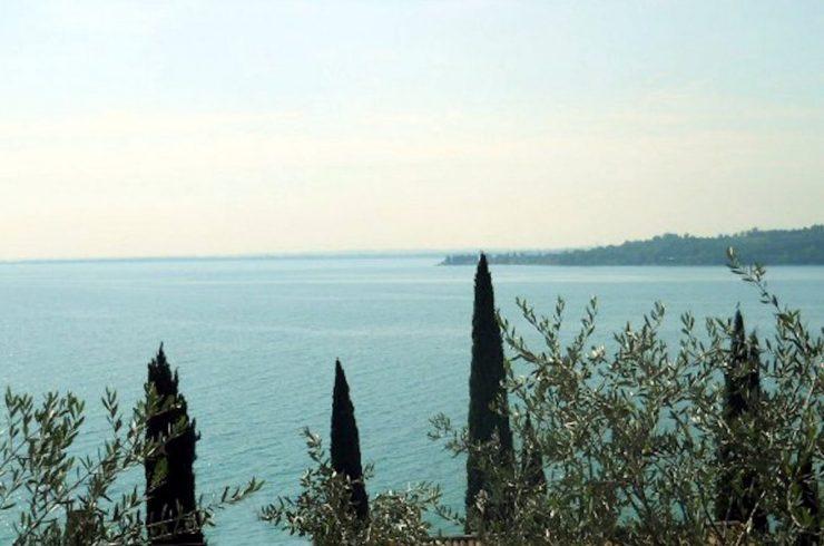 Protetto: Villa Padenghe vendita a soli 50 metri dal lago