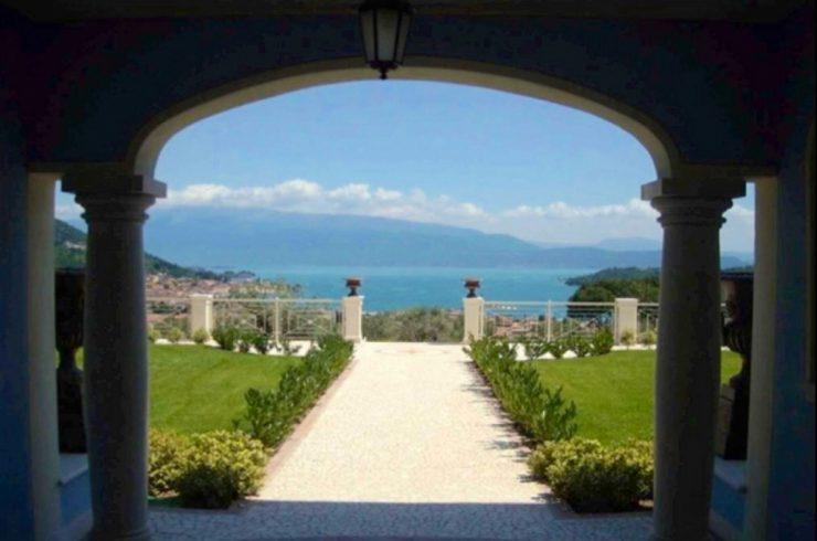 Appartamento Salò vista Lago di Garda