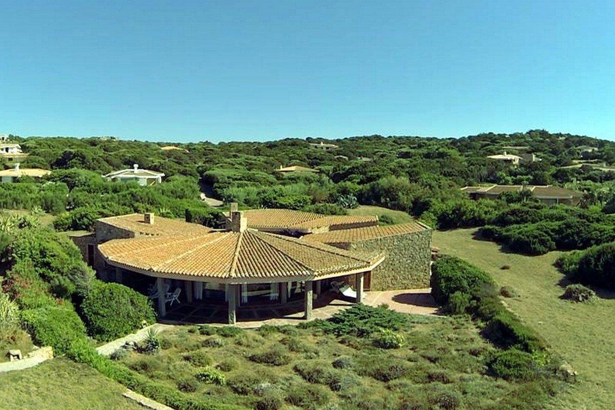 Portobello villa fronte mare