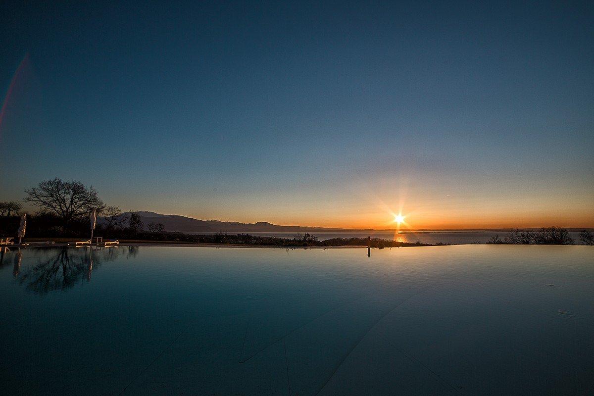 Appartamento vendita Padenghe sul Garda vista lago