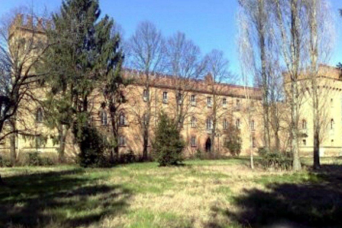 Castello in vendita Ravenna in Emilia Romagna