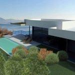 Terreno edificabile Lago di Garda con progetto approvato