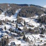 Appartamenti Folgaria vendita su piste da sci a 30 mt dagli impianti