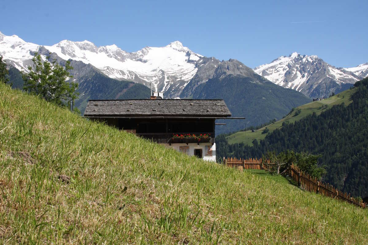 Dolomiti chalet di lusso in affitto a Campo Tures