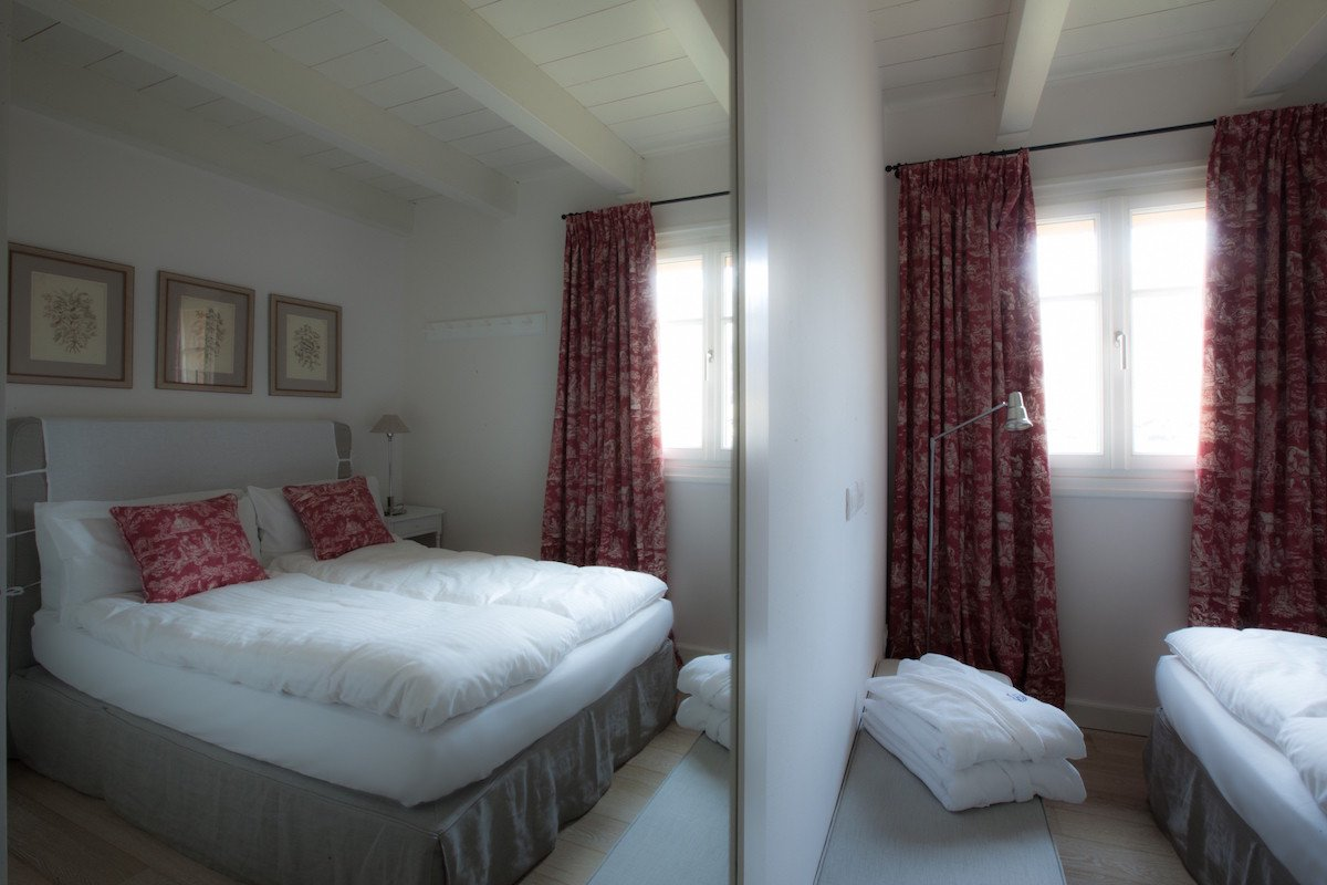 Appartamenti Livigno in lussuoso chalet in affitto
