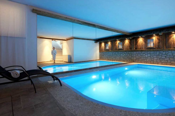 Chalet Alto Adige Suites & SPA in affitto