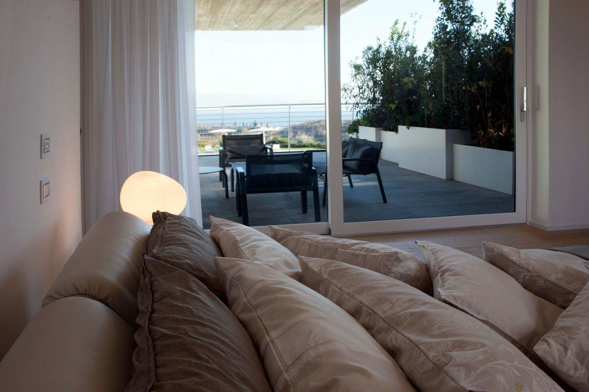 Appartamento a Padenghe in residence di lusso