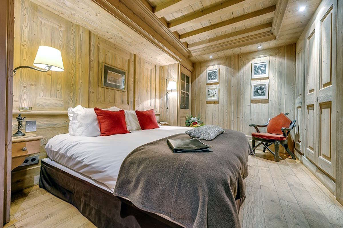 Chalet in Val d'Isère 15