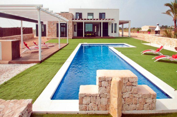 Villa di lusso Formentera
