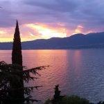 Villa Torri del Benaco vista lago da restaurare o demolire