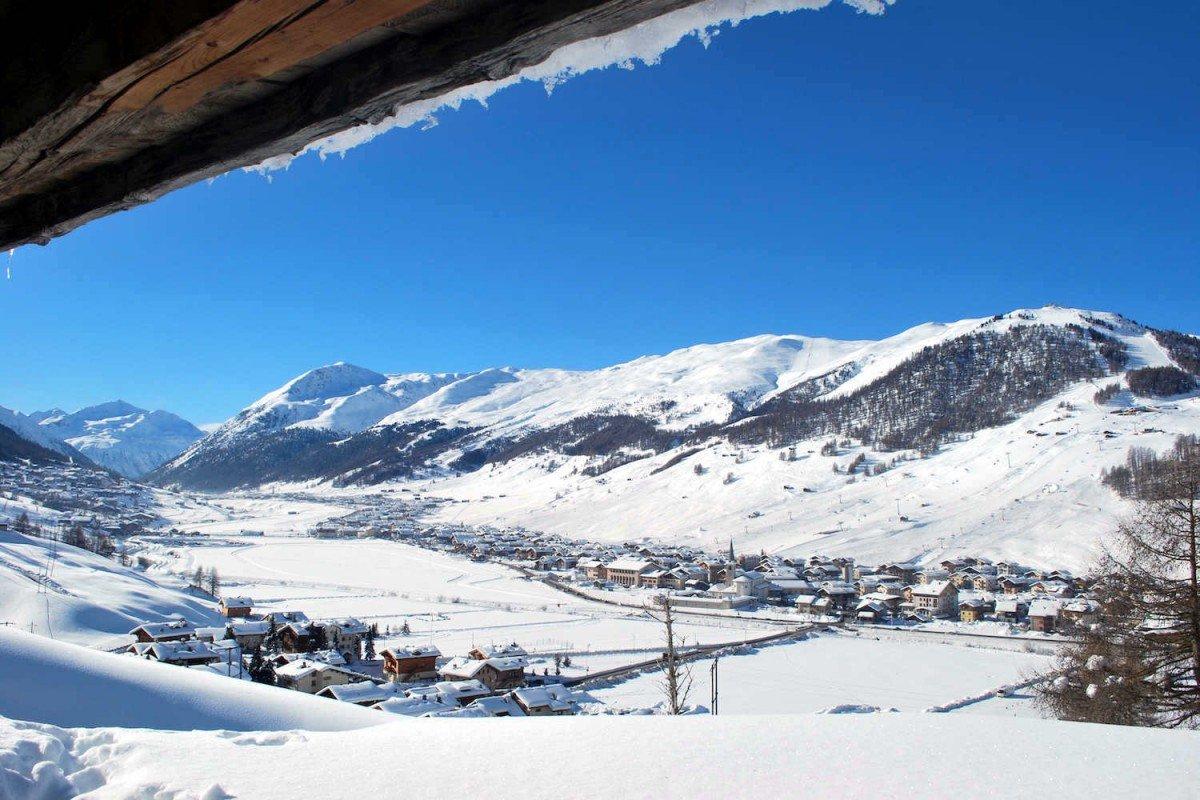 Chalet di Lusso Livigno nella valle del Piccolo Tibet