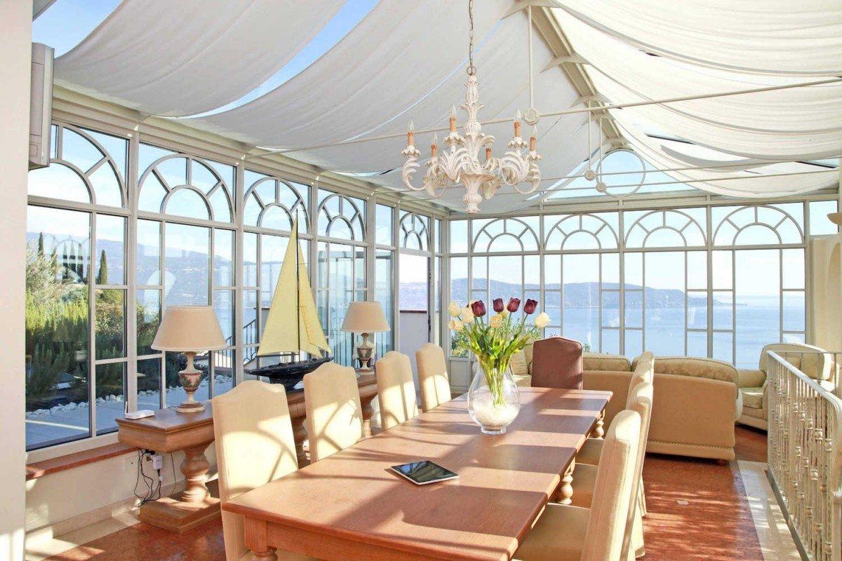 Villa in affitto Lago di Garda a Toscolano Maderno