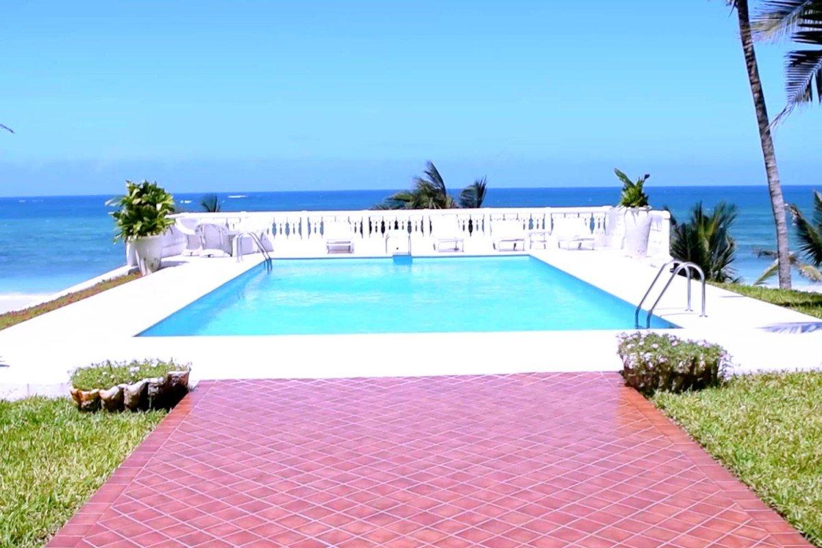 Villa Fronte Mare a Kilifi Kenya in Vendita