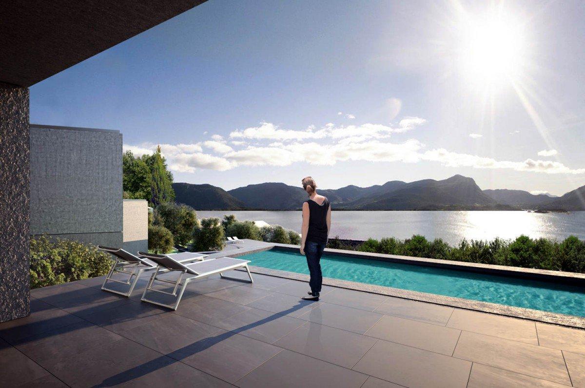 Lussuosa Villa a Torri del Benaco in vendita