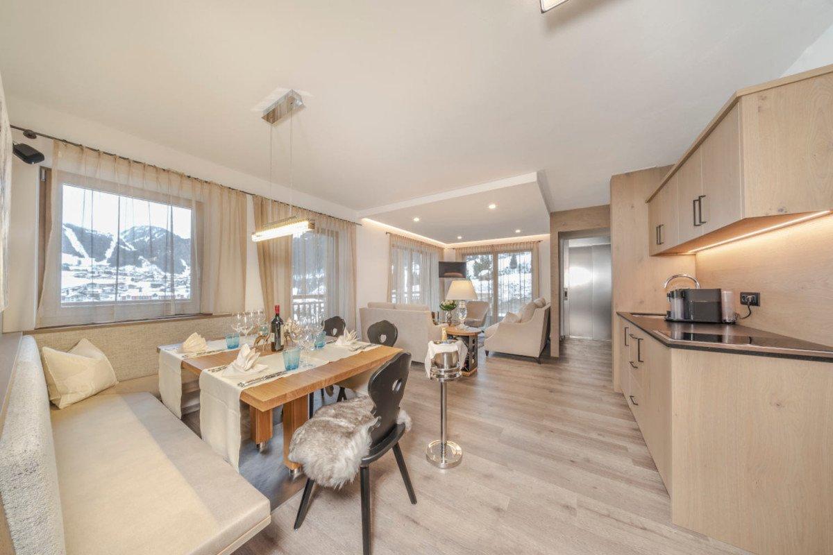 Chalet di lusso Val Gardena in affitto sulle Dolomiti