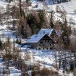 Chalet Sestriere in vendita vicino alle piste da sci